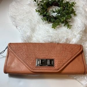 Rebecca Minkoff New Endless Love Clutch NWT